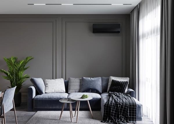 công ty thiết kế nội thất đẹp ở Vũng Tàu